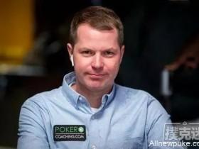 【蜗牛扑克】Jonathan Little谈扑克:游戏低对的正确方式