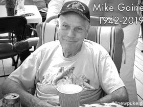 【蜗牛扑克】行业资深人Mike Gainey离世,享年76岁