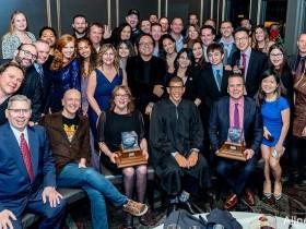 【蜗牛扑克】Deborah Giardina和Matt Savage荣获WPT荣誉奖