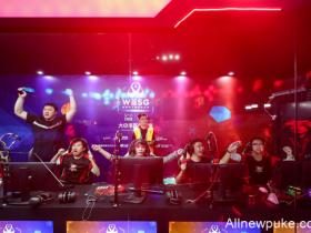 【蜗牛电竞】更多元体系多温暖场面 WESG大中华区总决赛落幕