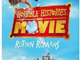 【蜗牛扑克】[糟糕历史大电影:臭屁的罗马人][HD-MP4/1.5G][英语中字][720P][英国黑色幽默喜剧]