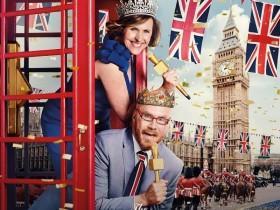 【蜗牛扑克】[科德和蒂什带你看皇家婚礼][HD-MP4/1.5G][英语中字][1080P][带你领略皇家世纪婚礼的风采]
