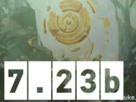 【蜗牛电竞】DOTA2 7.23b平衡性调整:无赖噬魂鬼被削弱