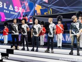 【蜗牛电竞】BLAST全球总决赛观战指南:Liquid再战Astralis