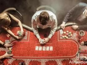【蜗牛扑克】德州扑克四大迷人之处:组合无限可能 耐性成为关键