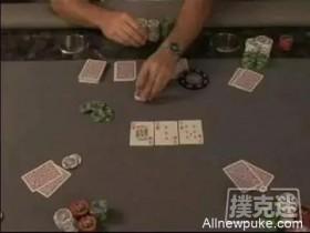 【蜗牛扑克】六人桌基础:开出第二和第三枪