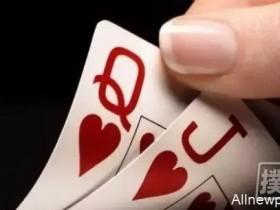 """【蜗牛扑克】德州扑克中有些""""大牌""""可能会带来大问题"""