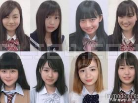 【蜗牛扑克】2019日本最可爱高一生@千叶祐夕 萌系大眼初恋感爆棚!
