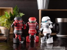 【蜗牛扑克】TENGA新增两款飞机杯机器人:HARD和SOFT并于5月正式发售!