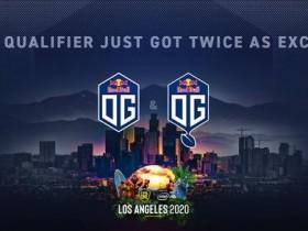 【蜗牛电竞】不止有OG、LGD,盘点洛杉矶Major海选里值得关注的队伍