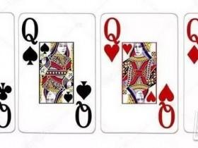 【蜗牛扑克】你能在任何级别下弃掉手中的四条吗?