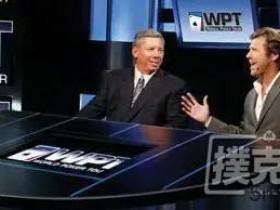 【蜗牛扑克】WPT修改亚洲赛事安排