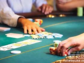 【蜗牛扑克】和小筹码对抗时,你几乎没有潜在底池赔率