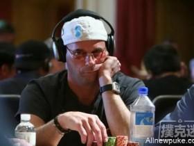 【蜗牛扑克】扑克爱好者Guy Laliberte卖光太阳马戏团全部股份