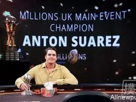 【蜗牛扑克】百万富翁的诞生竟然是因为太无聊?