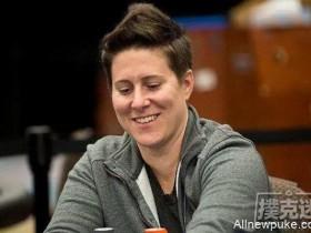 【蜗牛扑克】女鲨鱼Vanessa Selbst在WPT湾景扑克赛DAY1中强势晋级