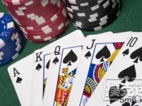 【蜗牛扑克】Ed Miller的策略之三个下注尺度马脚