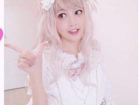 【蜗牛扑克】正妹三三sugiCostume Play美少女LO娘漂亮到就跟洋娃娃一样