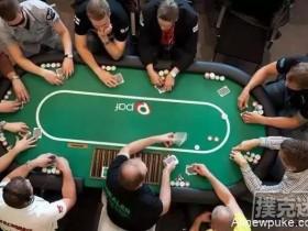 【蜗牛扑克】我为什么要从职业牌手转变成半职业牌手?