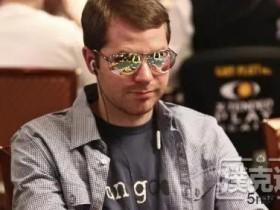 【蜗牛扑克】Jonathan Little谈小注额牌手经常犯一个错误