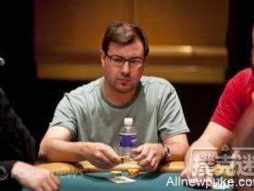 【蜗牛扑克】Matt Matros:如何回溯分析你的牌局