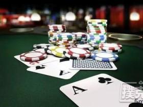 【蜗牛扑克】在德州扑克中什么样的牌面可以使用半诈唬?