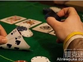 【蜗牛扑克】扑克君浅谈德州扑克心态控制