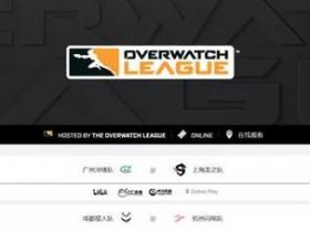 【蜗牛电竞】《守望先锋联赛》线上重启,中国队伍回归战斗