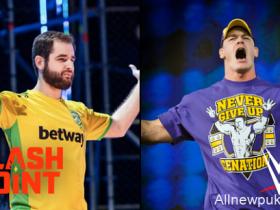 【蜗牛电竞】FLASHPOINT签约前WWE编剧以彰显选手个性