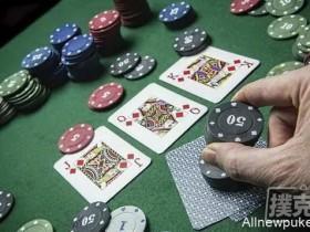 【蜗牛扑克】德州扑克关于反主动下注你应该知道的三件事