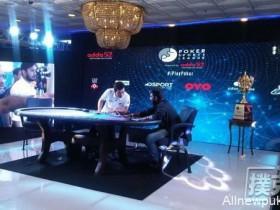 【蜗牛扑克】因冠状病毒大流行印度扑克体育联盟取消Cancels现场预选赛