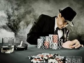 【蜗牛扑克】锦标赛中不要急着All in的情况