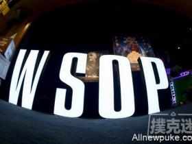 【蜗牛扑克】WSOP举办400万系列赛,将打破美国纪录