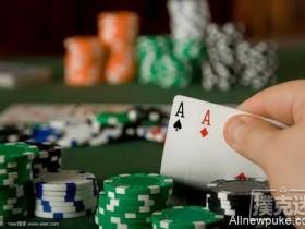 【蜗牛扑克】起手牌范围的推算