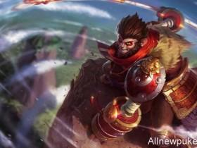 【蜗牛电竞】拳头公布10.9改动计划:猴子再遭砍 凯隐纳尔加强