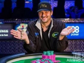 【蜗牛扑克】Phil Hellmuth拍卖培训课程,为慈善组织募集资金