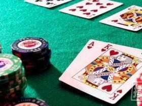 【蜗牛扑克】AK诈唬被反加注,怎样才是+EV的打法