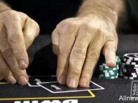 【蜗牛扑克】偷盲注技巧全攻略:该用什么牌来偷?