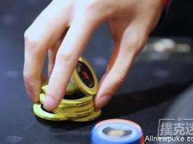 【蜗牛扑克】牌局分析,尺度小调整,差别大不同