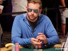 【蜗牛扑克】Connor Drinan创下SCOOP系列赛最多夺冠记录