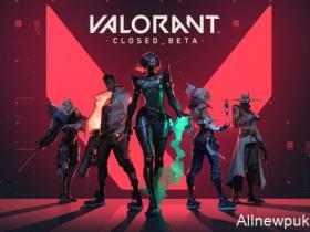 【蜗牛电竞】拳头:六月二号在全球范围内发布Valorant 不包括中国
