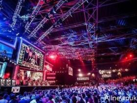 【蜗牛电竞】中日韩三国电竞大赛将于11月举办 年度电竞春晚来了