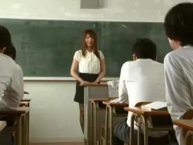 【蜗牛扑克】abp-178桃谷エリカ的老师生涯