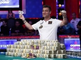 【蜗牛扑克】德州世界冠军回答怎么赚到1000w