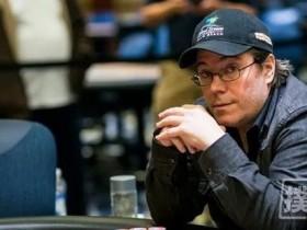 【蜗牛扑克】Jamie Gold-饱受批评的WSOP主赛最大赢家