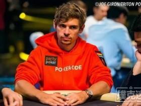 【蜗牛扑克】无所不能的Fedor Holz豪客赛再度登顶