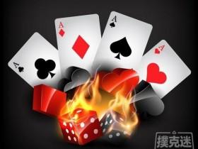 【蜗牛扑克】新手必读:德州扑克中的十大杀手锏之进阶版:打弱A