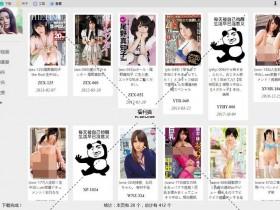 【蜗牛扑克】github项目:日本大片管理软件Javedio 2.0