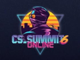 【蜗牛电竞】cs_summit 6北美:GEN.G击败100T晋级败决