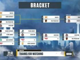 【蜗牛电竞】三比一力挫Fnatic,Geek Fam勇夺ONE Esports总冠军